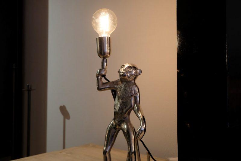 Lamp Aap