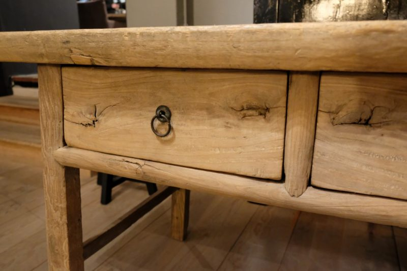 Old Pine Tafel